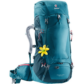Deuter W's Futura Vario 45+10 SL Backpack denim-arctic